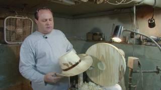 Kentucky Farm Bureau Presents Bluegrass & Backroads: Chris Ramsey Wooden Hats