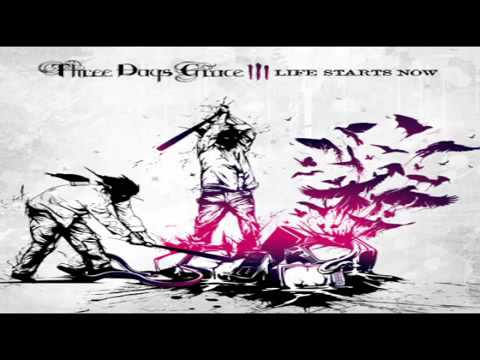 Three Days Grace Life Starts Now Youtube