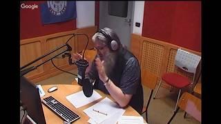 IL PUNTO POLITICO -PELLEGRIN-17/7/2018