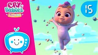 Episodi completi ✨ seconda stagione 🌈 CRY BABIES 💧MAGIC TEARS 💕 Video lungo 15 min