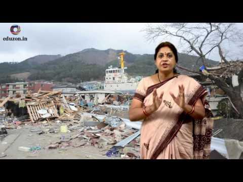 Disaster Management || 8th Class Social Studies