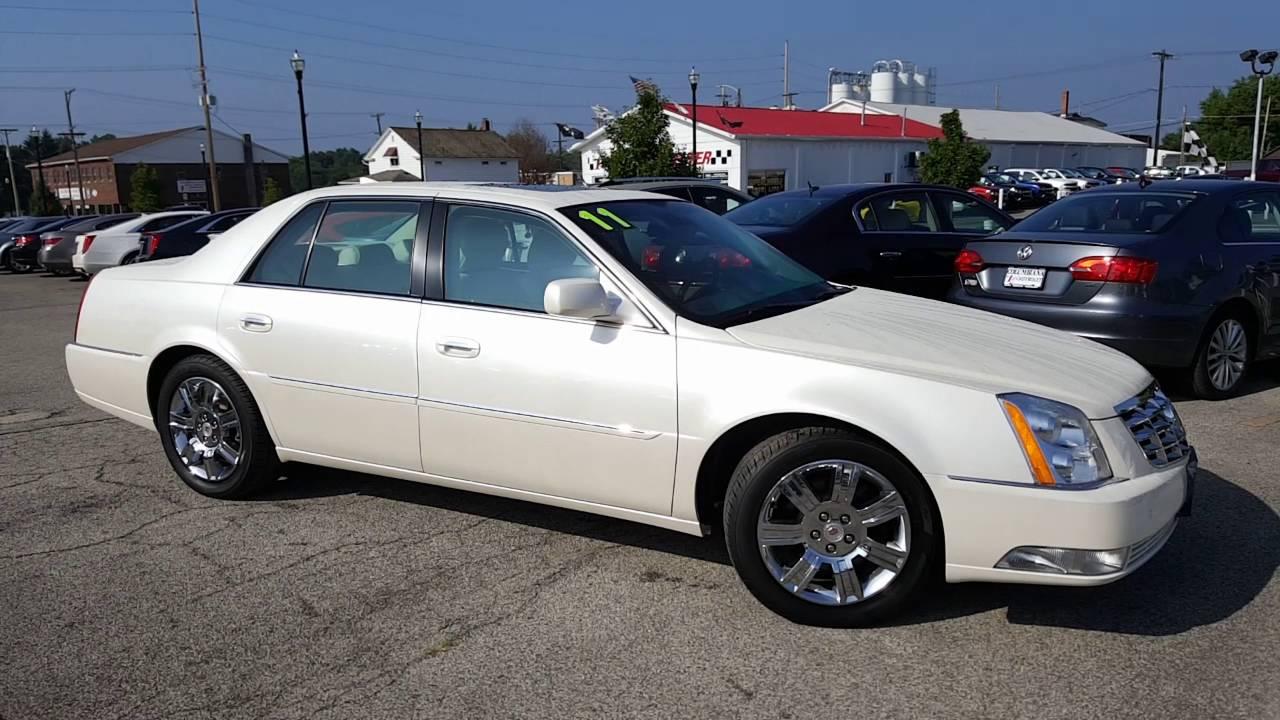 Cadillac Dts Platinum For Sale - Shjones Ohmsjones