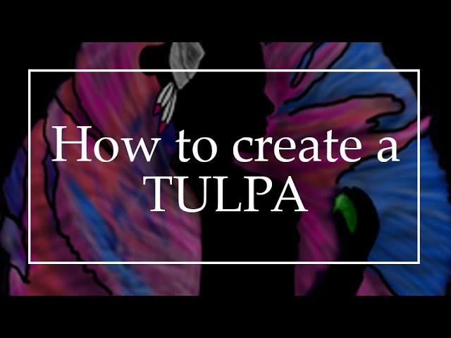 How To Create A Tulpa | Tulpamancy