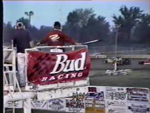 34 Raceway - 5/24/97