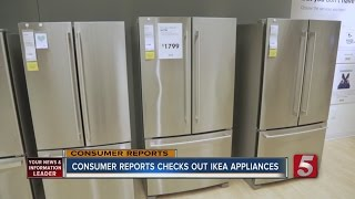 Should You Buy IKEA Appliances?