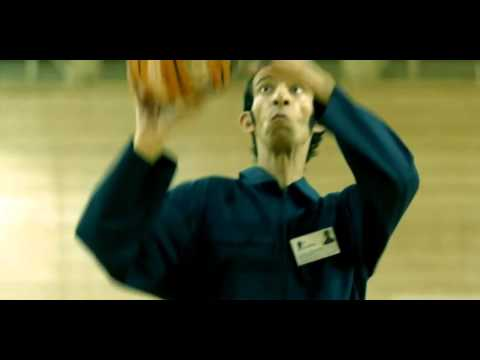 Temizlikçi Thug Life Basketbol
