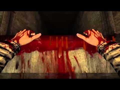 Outlast Gameplay DK {AgentAgic}