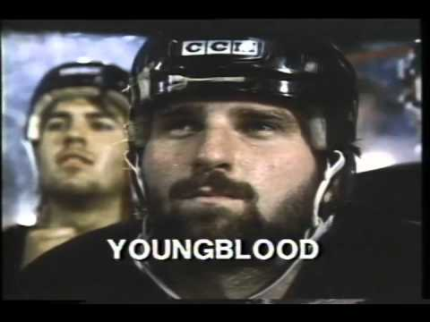 Youngblood 1986 Movie