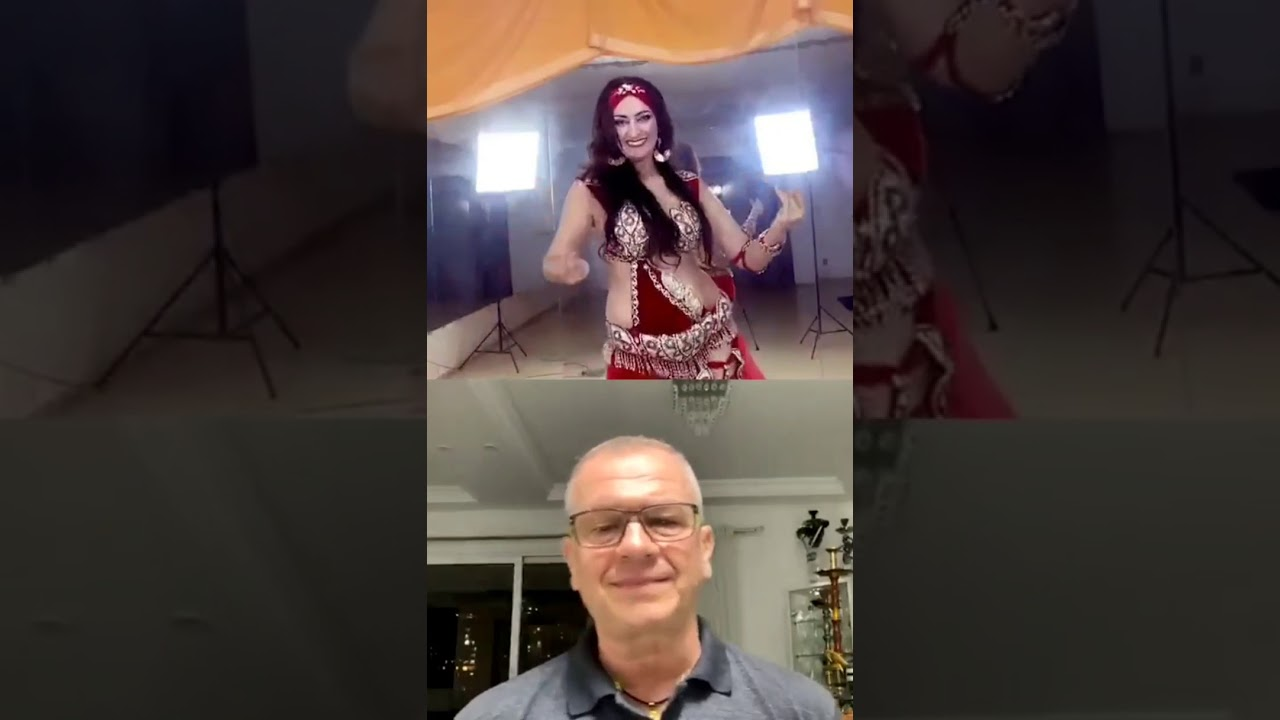 Ju marconato e Tony Mouzayek_Ya Ghayeb_Live!!