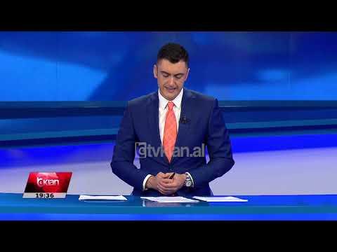 Edicioni i Lajmeve Tv Klan 03 Nentor 2018, ora 19:30