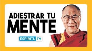 Adiestrar la mente-Dalai Lama