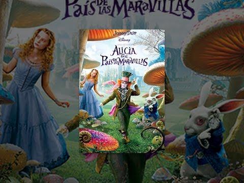 Alicia en el País de las Maravillas (Subtitulada)