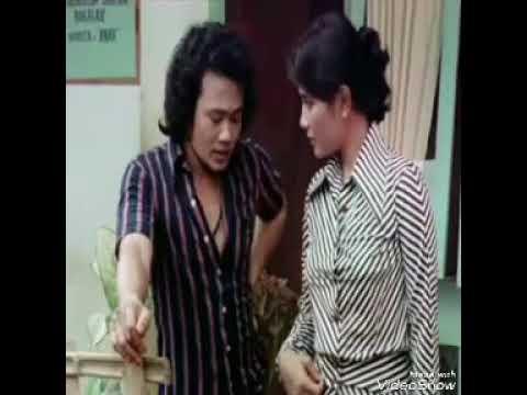 Rhoma irama ft Elvy Sukaesih Cincin Kawin 1972