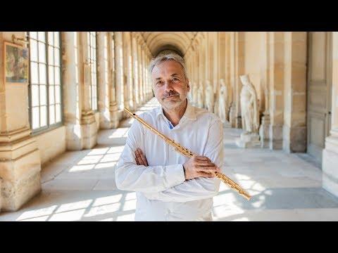 Philippe Bernold Flute Masterclass - Windmasterclass