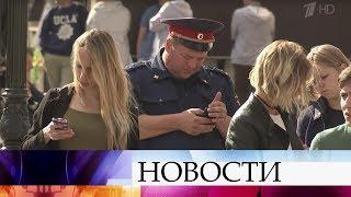 В Совете Федерации обсудили меры, необходимые для бесперебойной работы Рунета.