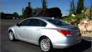 2011 Buick Regal - Layton UT