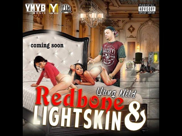 Redbone & Lightskin