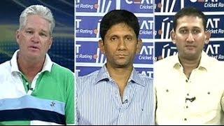 IPL playoff: Momentum with Kolkata against Punjab, says Ajit Agarkar