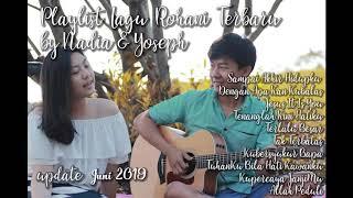Download Kumpulan Lagu Rohani Cover Terbaru by Nadia & Yoseph | NY7