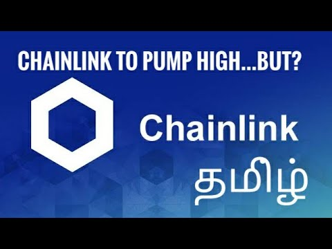 Will Chain link  Price Skyrocket?… Explained in தமிழ்…. #cryptocurrencies #cryptospace #link