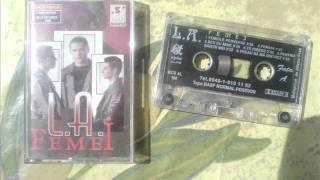 L.A. - Femei (Album Caseta 1999)
