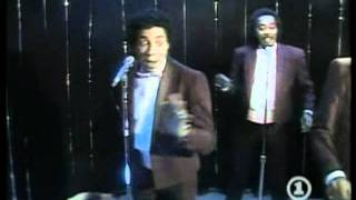 The Temptations-Treat Her Like A Lady