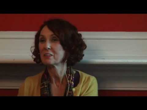 Staging the Nation - Anne Bonnar - The Importance of Being Entrepreneurial