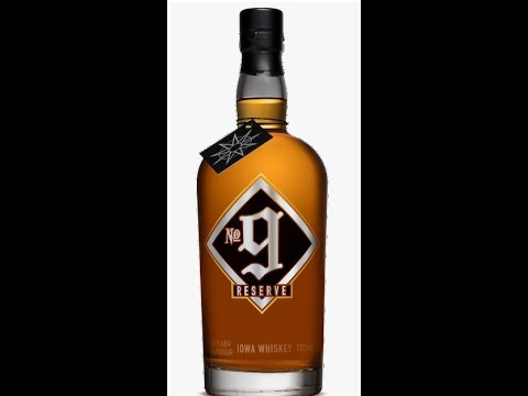 SLIPKNOT NO. 9 IOWA WHISKEY Out for 1st time in 2020 Apr 17th!