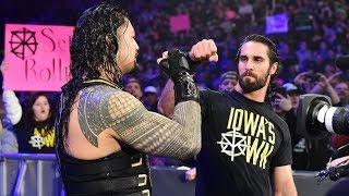 LA GRAN VERDAD Seth Rollins QUIERE a Roman Reigns como CAMPEON UNIVERSAL de WWE