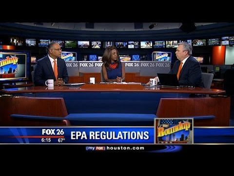 The Roundup - Environmental Protection Agency regulations