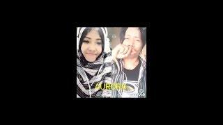 TAK SALAH LAGI OM AURORA gerry feat nisya Cover smule
