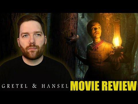 Gretel & Hansel - Movie Review