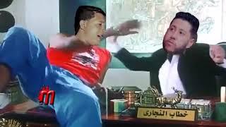 حالات واتس اب حمو بيكا بيقول فيلو احذر مني عشان انا مجنون