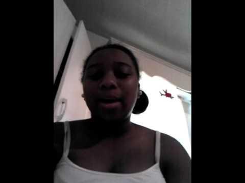 Jhene aiko wait no more cover - YouTube