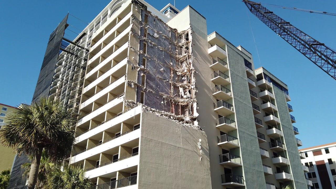 Breakers Resort Construction Update