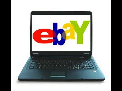 Vidéo Spot Radio Ebay -