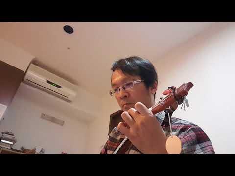 Alba/Ctibor Süsser/ukulele Cover