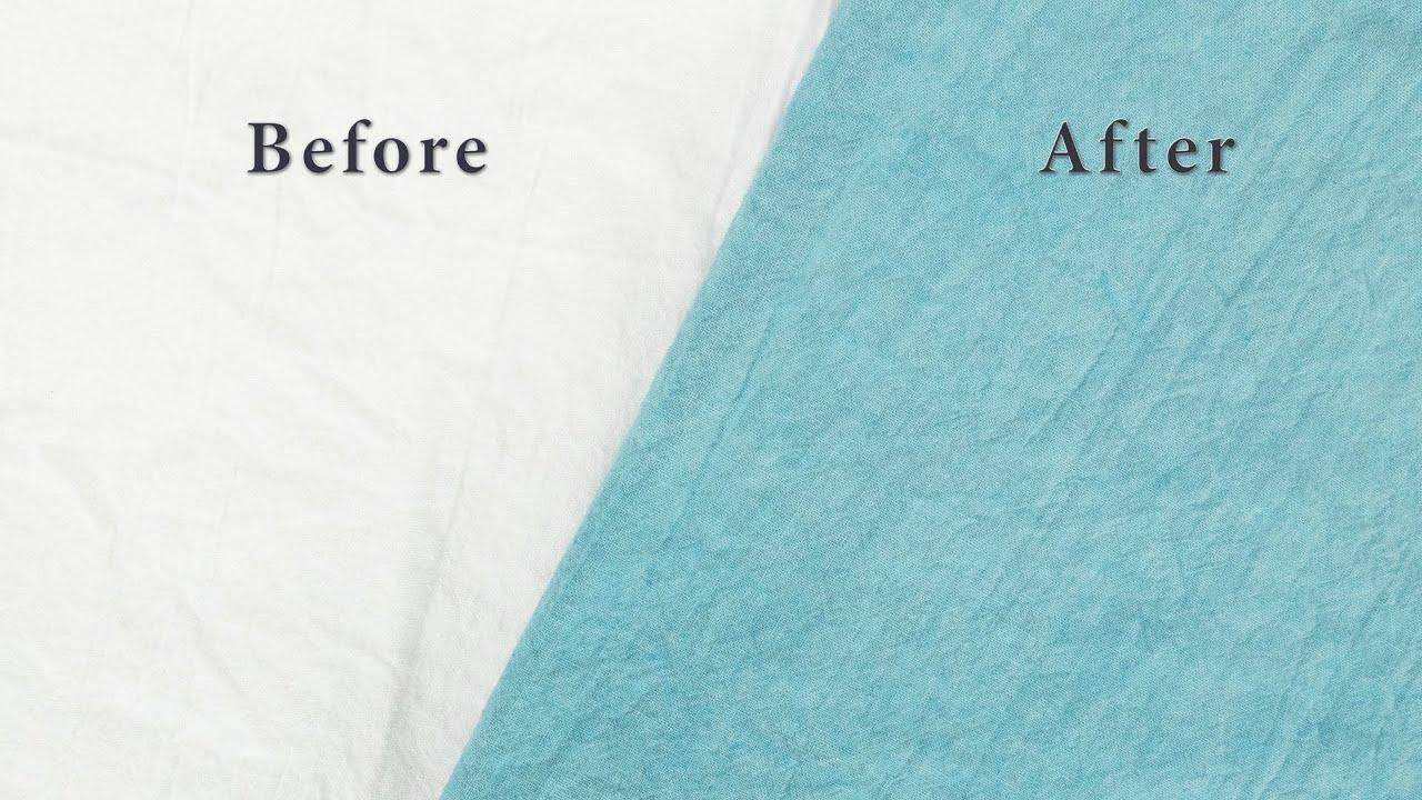 How to make fabric dye - How To Make Fabric Dye 12