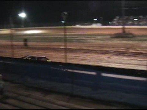 Clary's speedway mini stock 4