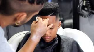 How To: Flat Top Fade thumbnail