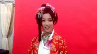 「チックジョ〜〜」作演出:西田大輔 2015年10月15日〜18日@新宿スペー...