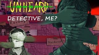 Unheard Gameplay | Meet Detective Sherlock John