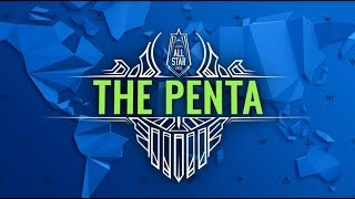the penta sieu sao dai chien allstar2017