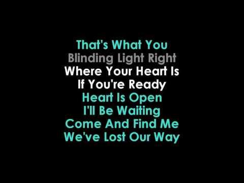 Sigma Find Me ft. Birdy Karaoke (guide vocals)