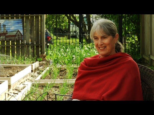 An Interview with Deborah Madison: Vegetable Literacy