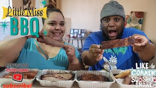Little Miss BBQ Review