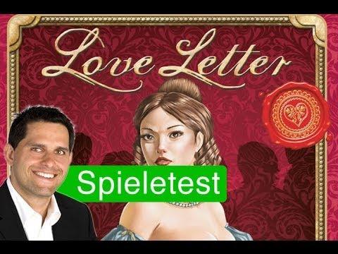 In Love Spiel