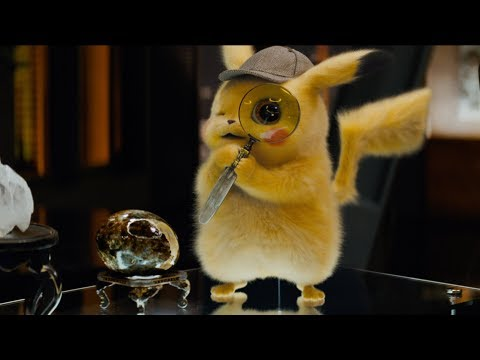 pokÉmon-detective-pikachu---official-trailer-2