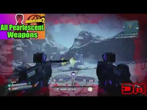 Borderlands 2 How to Get Avenger