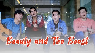 Ave | Chevra | Dyrga | Jovan - Beauty and The Beast (Acoustic Version)